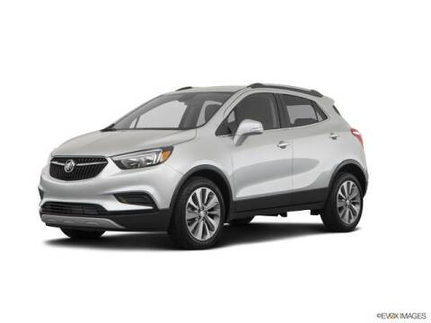 2021 Buick Encore for sale at Bellavia Motors Chevrolet Buick in East Rutherford NJ