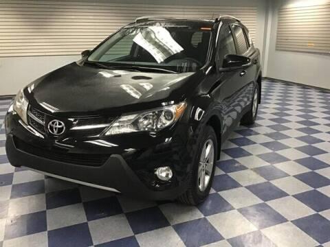 2015 Toyota RAV4 for sale at Mirak Hyundai in Arlington MA