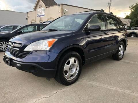 2007 Honda CR-V for sale at T & G / Auto4wholesale in Parma OH