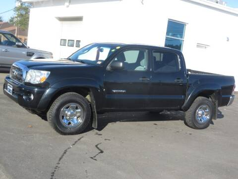 2010 Toyota Tacoma for sale at Price Auto Sales 2 in Concord NH