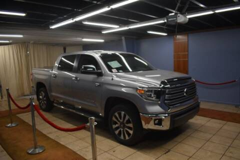 2018 Toyota Tundra for sale at Adams Auto Group Inc. in Charlotte NC