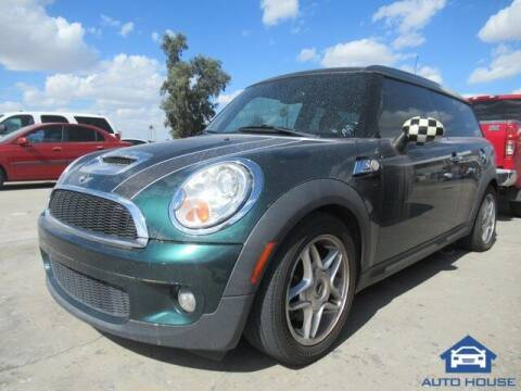 2008 MINI Cooper Clubman for sale at Curry's Cars Powered by Autohouse - Auto House Tempe in Tempe AZ