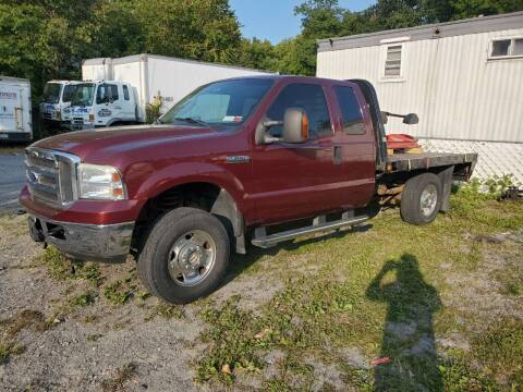2005 Ford F-250 Super Duty for sale at AUTOMAR in Cold Spring NY