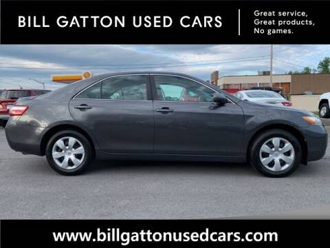 2009 Toyota Camry for sale at Bill Gatton Used Cars in Johnson City TN