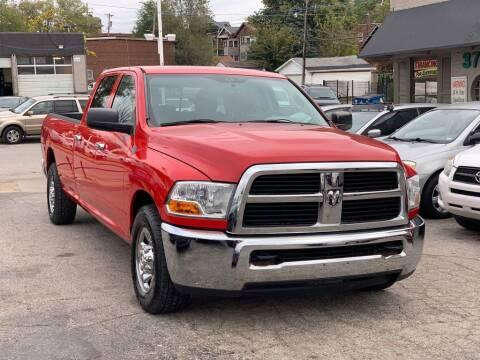 2012 RAM Ram Pickup 2500 for sale at IMPORT Motors in Saint Louis MO