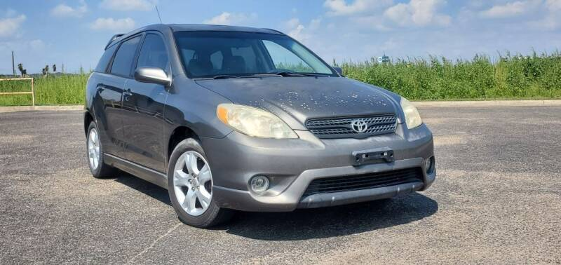 2007 Toyota Matrix for sale at BAC Motors in Weslaco TX