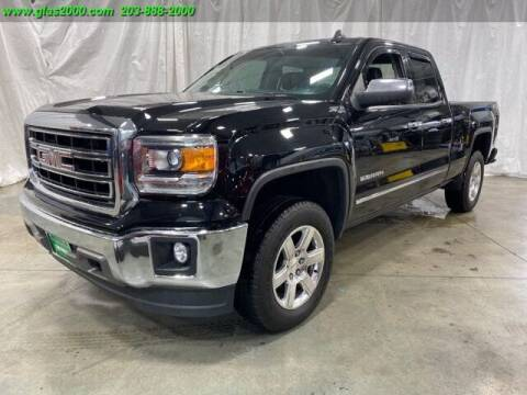 2015 GMC Sierra 1500 for sale at Green Light Auto Sales LLC in Bethany CT
