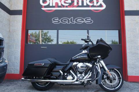 2015 Harley-Davidson Road Glide Special for sale at BIKEMAX, LLC in Palos Hills IL