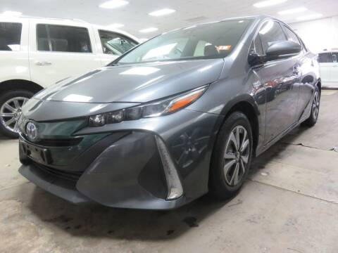 2017 Toyota Prius Prime for sale at US Auto in Pennsauken NJ
