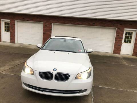 2010 BMW 5 Series for sale at Stan's Auto Sales Inc in New Castle PA