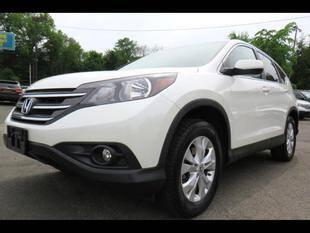 2012 Honda CR-V for sale at Rockland Automall - Rockland Motors in West Nyack NY