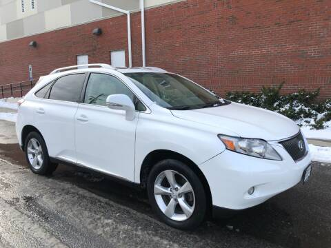 2010 Lexus RX 350 for sale at Imports Auto Sales Inc. in Paterson NJ