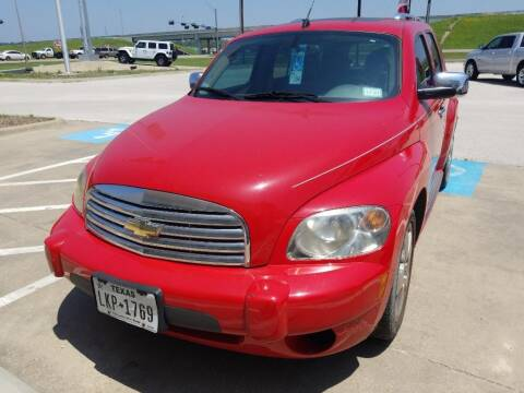 2009 Chevrolet HHR for sale at Stanley Chrysler Dodge Jeep Ram Gatesville in Gatesville TX