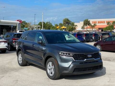 2021 Kia Sorento for sale at Key West Kia in Key West Or Marathon FL
