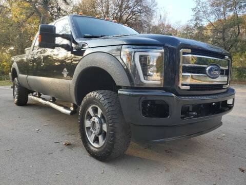 2012 Ford F-350 Super Duty for sale at Thornhill Motor Company in Lake Worth TX
