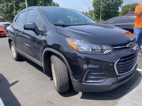 2020 Chevrolet Trax for sale at Hickory Used Car Superstore in Hickory NC