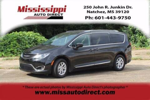 2020 Chrysler Pacifica for sale at Auto Group South - Mississippi Auto Direct in Natchez MS