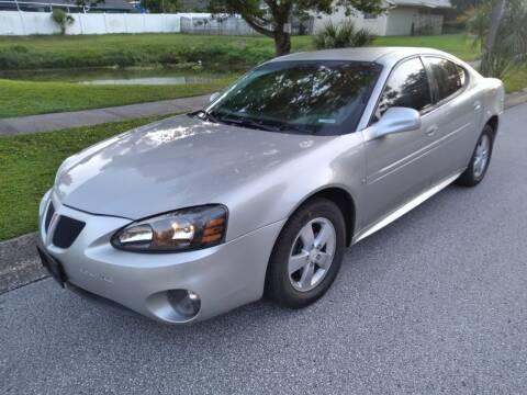 2008 Pontiac Grand Prix for sale at Low Price Auto Sales LLC in Palm Harbor FL