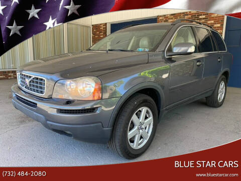 2008 Volvo XC90 for sale at Blue Star Cars in Jamesburg NJ