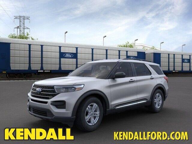 2021 Ford Explorer for sale in Eugene, OR