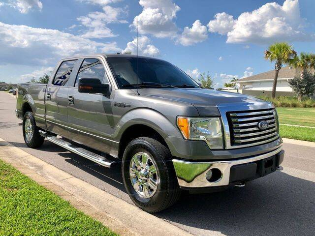 2010 Ford F-150 for sale at Ramos Auto Sales in Tampa FL