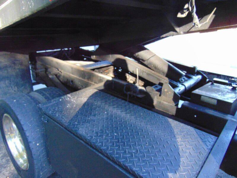 2005 Ford F-450 Super Duty 4X4 2dr Regular Cab 140.8-200.8 in. WB - Waterbury CT
