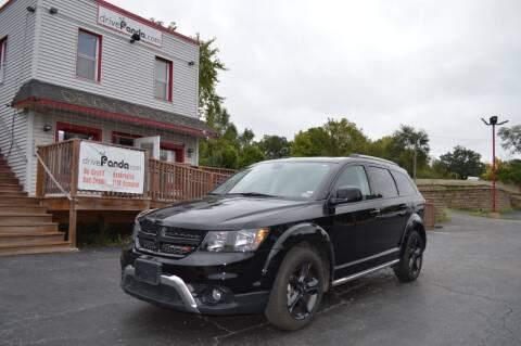 2020 Dodge Journey for sale at DrivePanda.com Joliet in Joliet IL