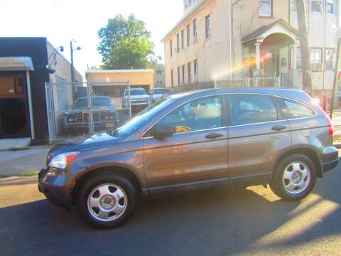 2009 Honda CR-V for sale at Cali Auto Sales Inc. in Elizabeth NJ