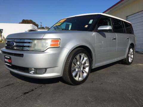 2011 Ford Flex for sale at Auto Max of Ventura in Ventura CA