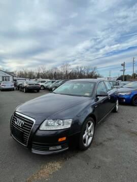 2010 Audi A6 for sale at Hamilton Auto Group Inc in Hamilton Township NJ