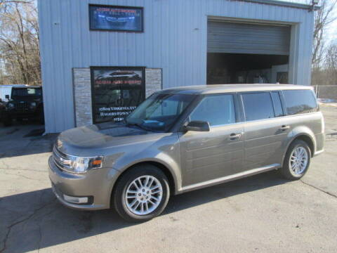 2013 Ford Flex for sale at Access Auto Brokers in Hagerstown MD