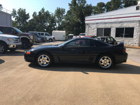 1998 Mitsubishi 3000GT for sale at Northwood Auto Sales in Northport AL