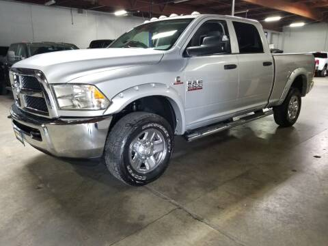 2014 RAM Ram Pickup 2500 for sale at 916 Auto Mart in Sacramento CA