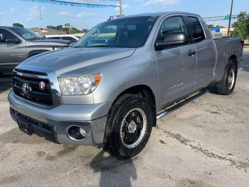 2012 Toyota Tundra for sale at AUTOTEX IH10 in San Antonio TX