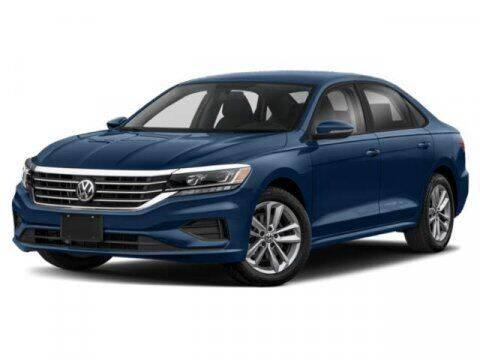 2021 Volkswagen Passat for sale at Crown Automotive of Lawrence Kansas in Lawrence KS