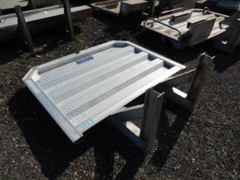 Road Gear  ALUMINUM HEADACHE RACK-- for sale at M & W MOTOR COMPANY in Hope AR
