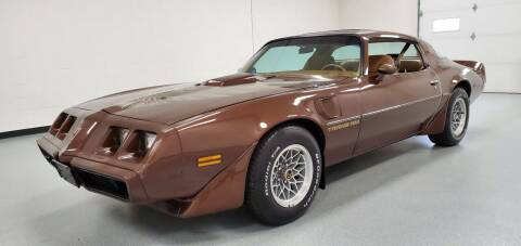 1979 Pontiac Trans Am for sale at 920 Automotive in Watertown WI