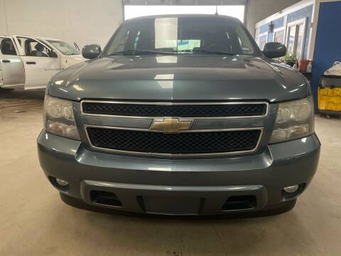 2008 Chevrolet Tahoe for sale at Ricky Auto Sales in Houston TX