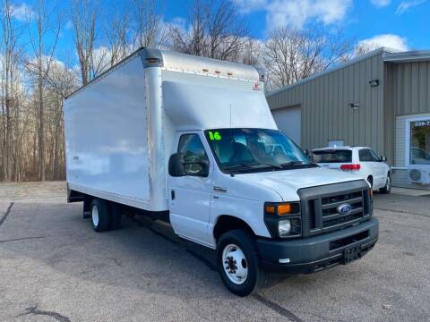 2016 Ford E-Series Chassis for sale at Auto Towne in Abington MA