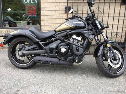 2020 Kawasaki Vulcan for sale at ROUTE 3A MOTORS INC in North Chelmsford MA