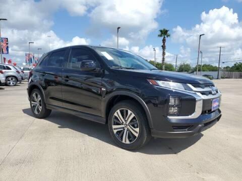 2021 Mitsubishi Outlander Sport for sale at All Star Mitsubishi in Corpus Christi TX