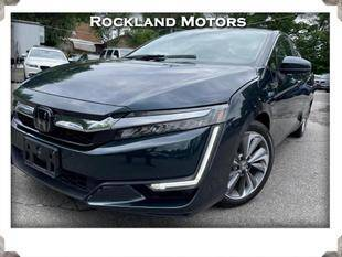 2018 Honda Clarity Plug-In Hybrid for sale in West Nyack, NY