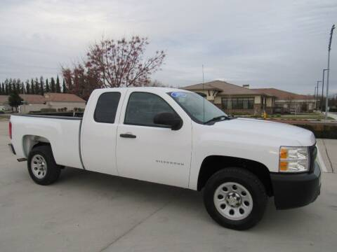 2013 Chevrolet Silverado 1500 for sale at 2Win Auto Sales Inc in Oakdale CA