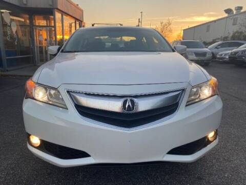 2013 Acura ILX for sale at A&R Motors in Baltimore MD