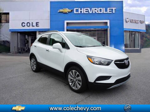 2020 Buick Encore for sale at Cole Chevy Pre-Owned in Bluefield WV