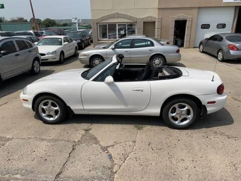 1999 Mazda MX-5 Miata for sale at Daryl's Auto Service in Chamberlain SD