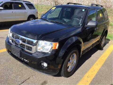 2011 Ford Escape for sale at Elite Pre-Owned Auto in Peabody MA