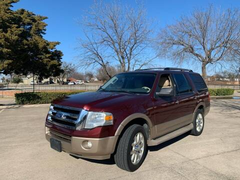 2011 Ford Expedition for sale at Z AUTO MART in Lewisville TX