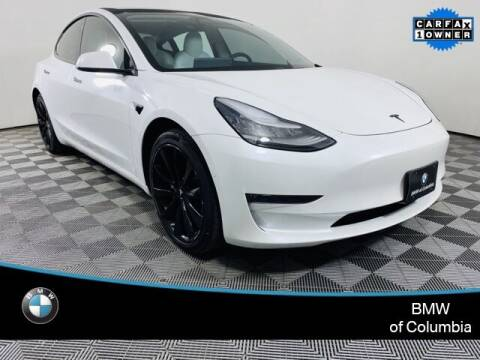 2020 Tesla Model 3 for sale at Preowned of Columbia in Columbia MO
