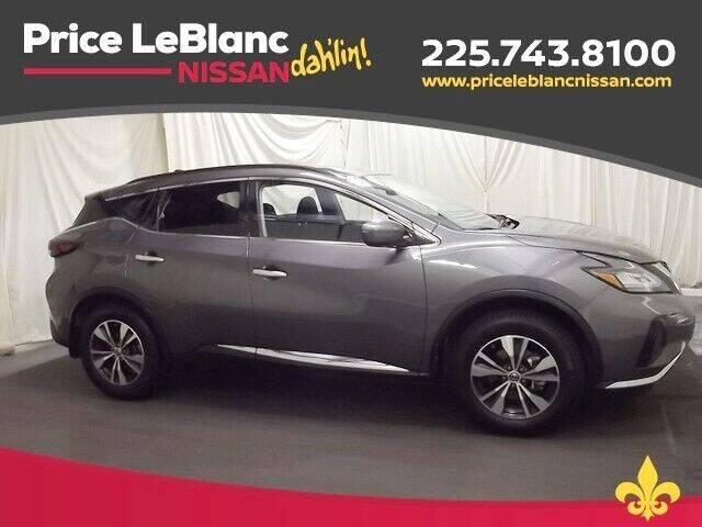 2021 Nissan Murano for sale in Gonzales, LA